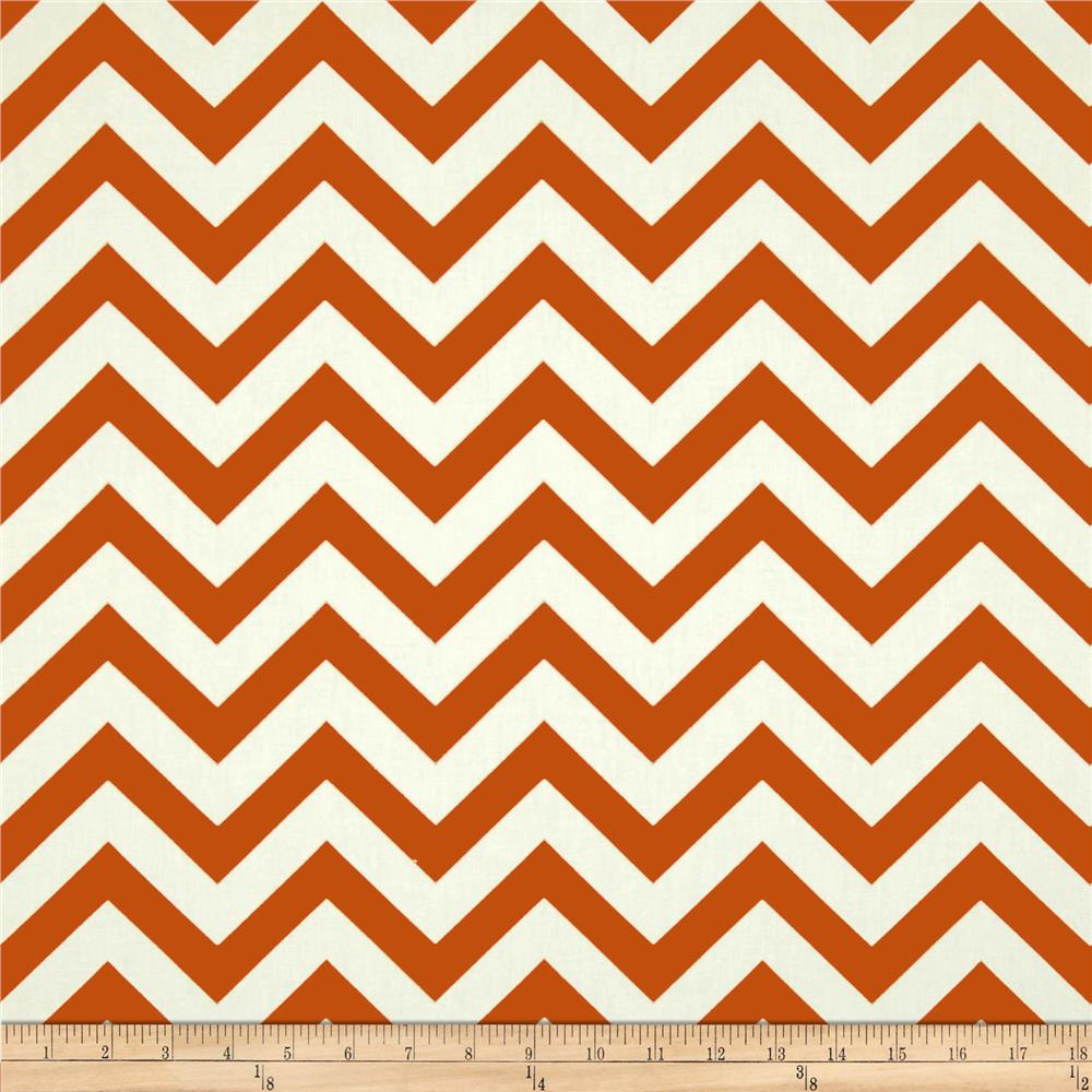 Premier Prints Indoor/Outdoor Zig Zag Canyon