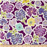 234167 Daisy Dance Daisies Purple