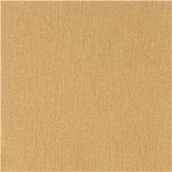 Brussels Washer Linen Blend Khaki