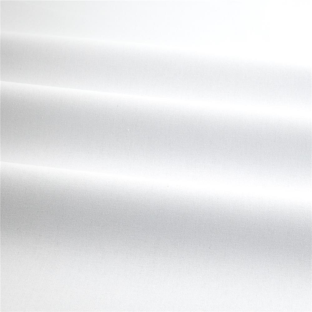 Premium Broadcloth White