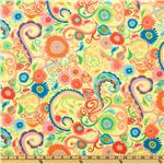 DH-312 Valori Wells Nest Corduroy Paisley Summer