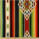 WinterFleece Native American Tapestry Multi