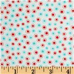 Moda Flirt Small Dot Multi