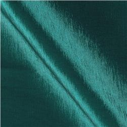 Soiree Stretch Taffeta Iridescent Pine Green