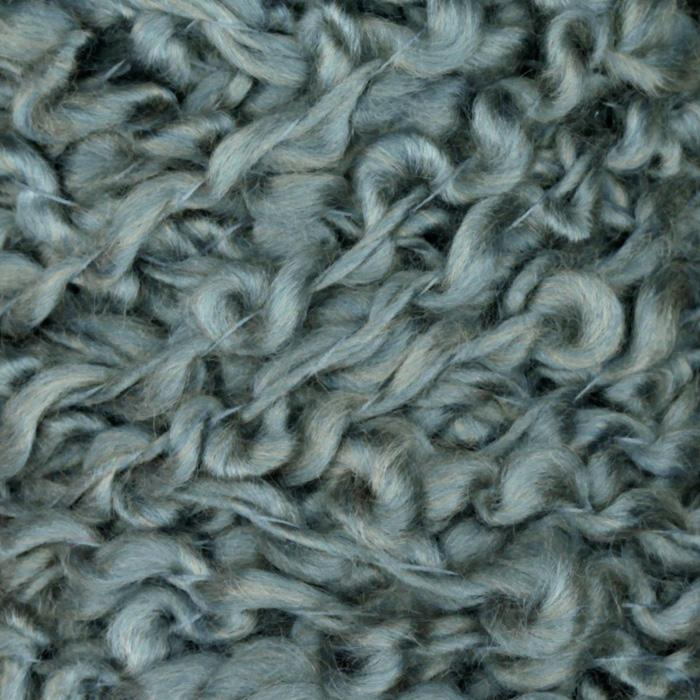 Lion Brand Silky Twist Yarn (204) Ash Mist