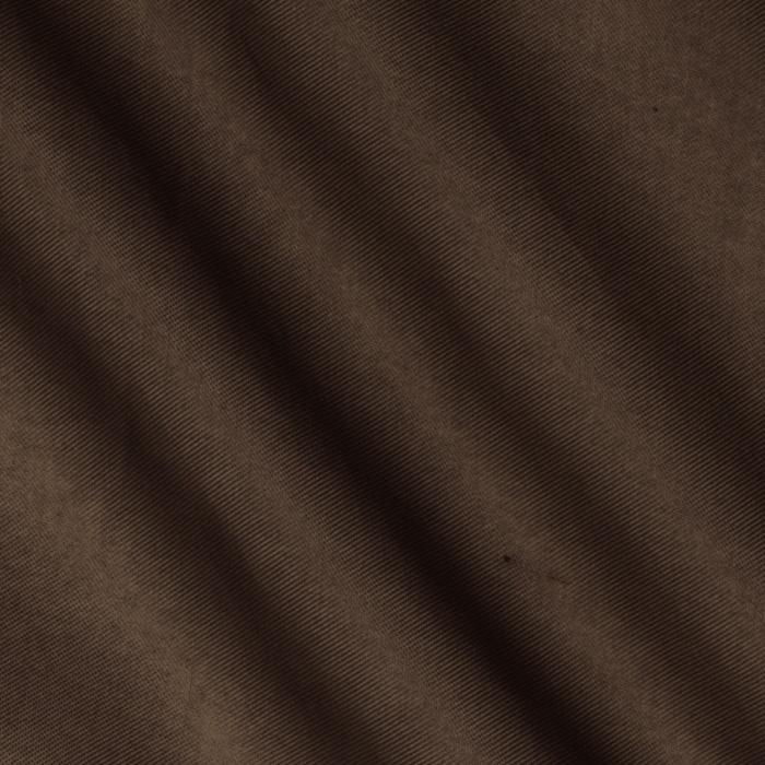 118&#39;&#39; Wide Dozier Drapery Sheers Chocolate