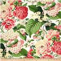 Waverly Floral Flourish Spring
