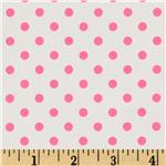 0290469 Michael Miller Neo Dot Pink