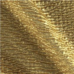 Luxor Knit Light Gold