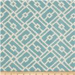 Duralee Pippa Turquoise
