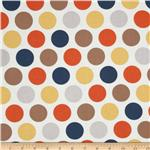 236304 Riley Blake Super Star Large Dot Multi