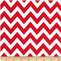 Remix Chevron Red