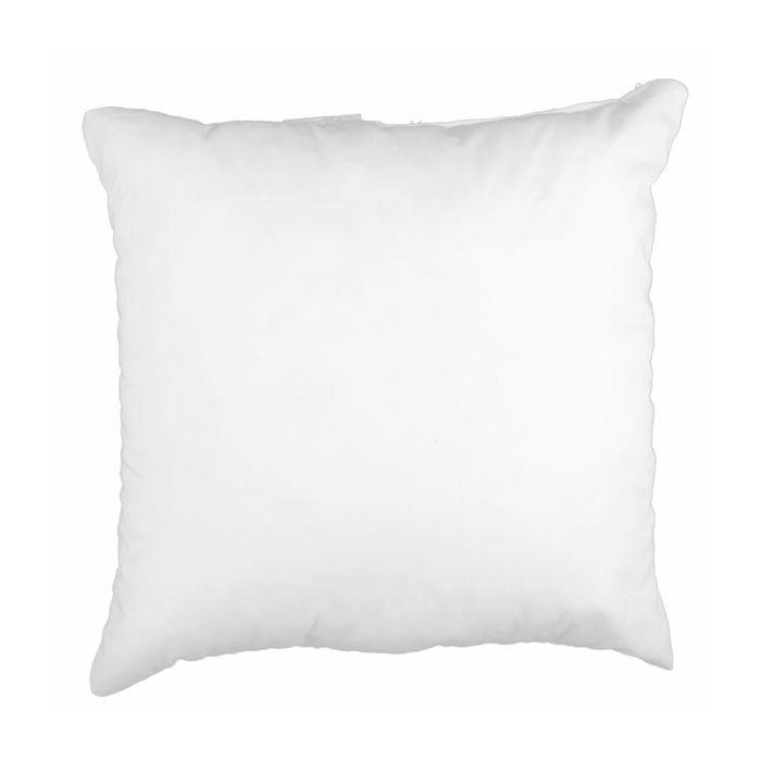 "20"" x 20"" Indoor/Outdoor Poly Fill Pillow Form"