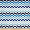 Remix Chevron Surf