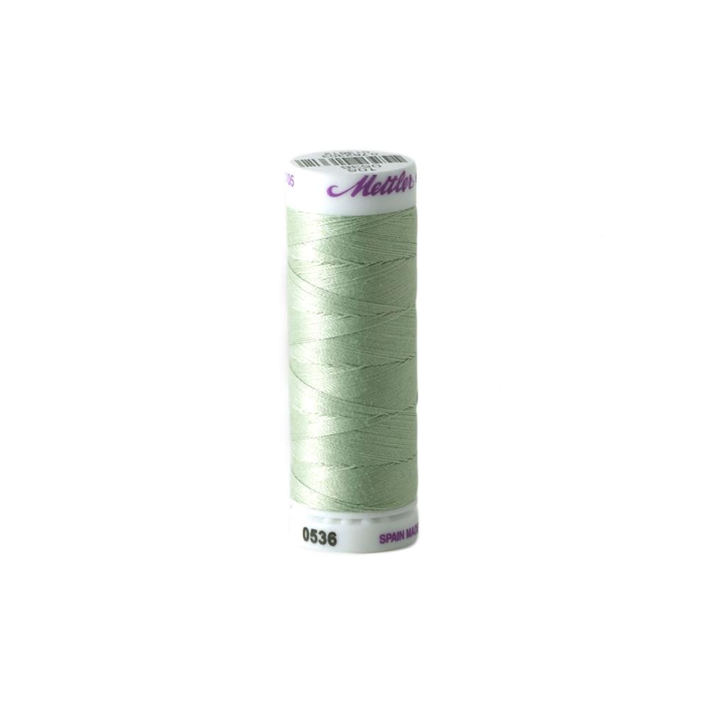 Mettler Cotton All Purpose Thread Spanish Moss