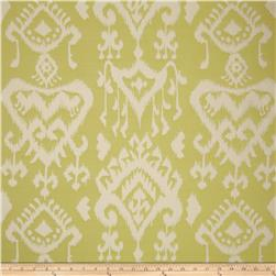 Claridge Yoga Jacquard Kiwi