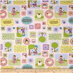 Nursery Rhymes Nursery Rhyme Pink