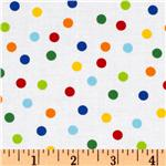 Remix Polka Dots Primary