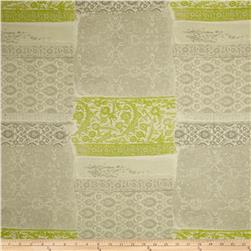 HGTV Home Artisan Twill Platinum