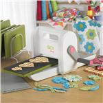 ACQ-025 AccuQuilt GO! Baby Fabric Cutter (55300)