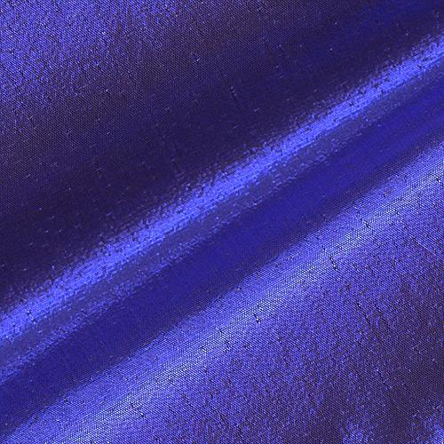 Tissue Lame Royal Blue
