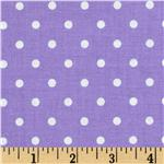 FI-255 Polka Dots Purple
