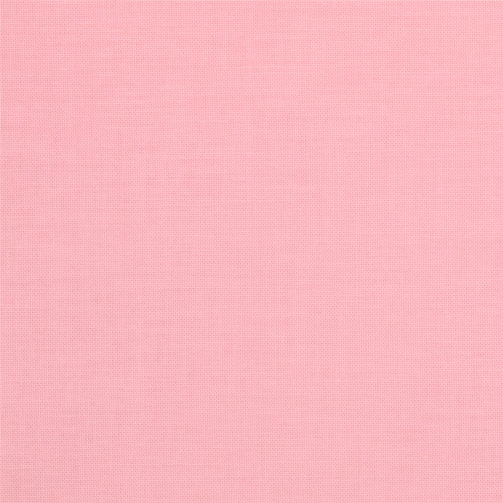 Kona Cotton Medium Pink