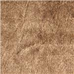 0283155 Luxury Faux Fur Rabbit Brown