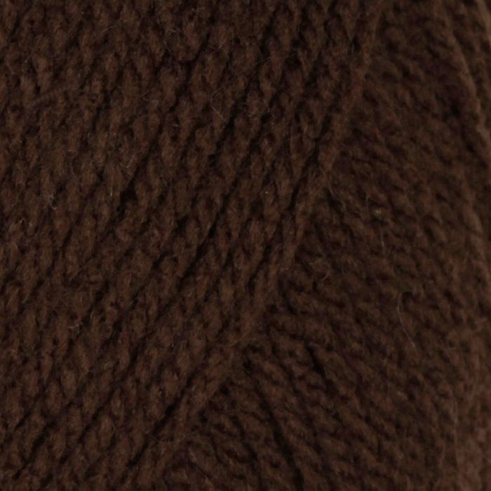 Patons Astra Yarn (02013) Dark Tan
