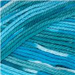 0268481 Deborah Norville Everyday Prints Yarn 05 Lagoon