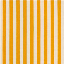 Moda Savonnerie Stripe Yellow