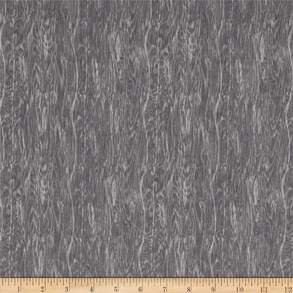 Danscapes Wood Grey
