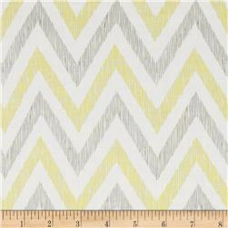Simpatico Chevron Golden/Grey