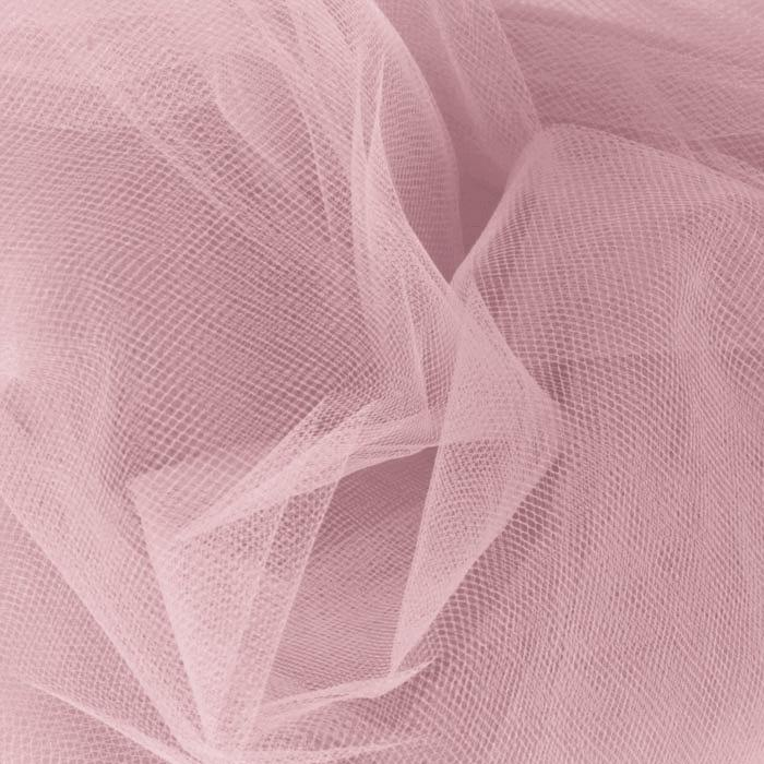 108&#39;&#39; Wide  Nylon Tulle Rosette