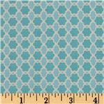 0260899 Eden&#39;s Dream Geo Teal