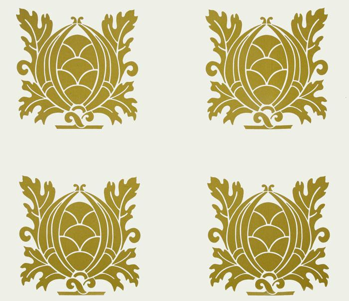 For Your Home Crest Olive
