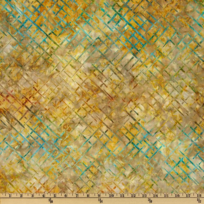 Artisan Batik: Texture Study Basketweave Celebration