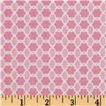 0260901 Eden's Dream Geo Pink