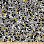 0260037 Eclipse Geo Confetti Grey