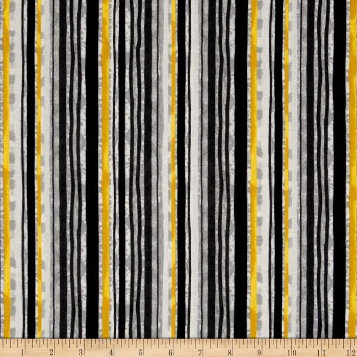 Eclipse Stripe Grey