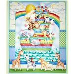 0260323 Baby Zoo Crew Panel Blue