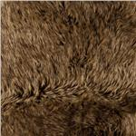 0260757 Faux Fur Desert Fox Gold