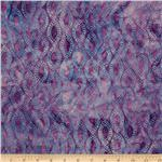 Artisan Batik: Fancy Feathers Marquise Fiesta