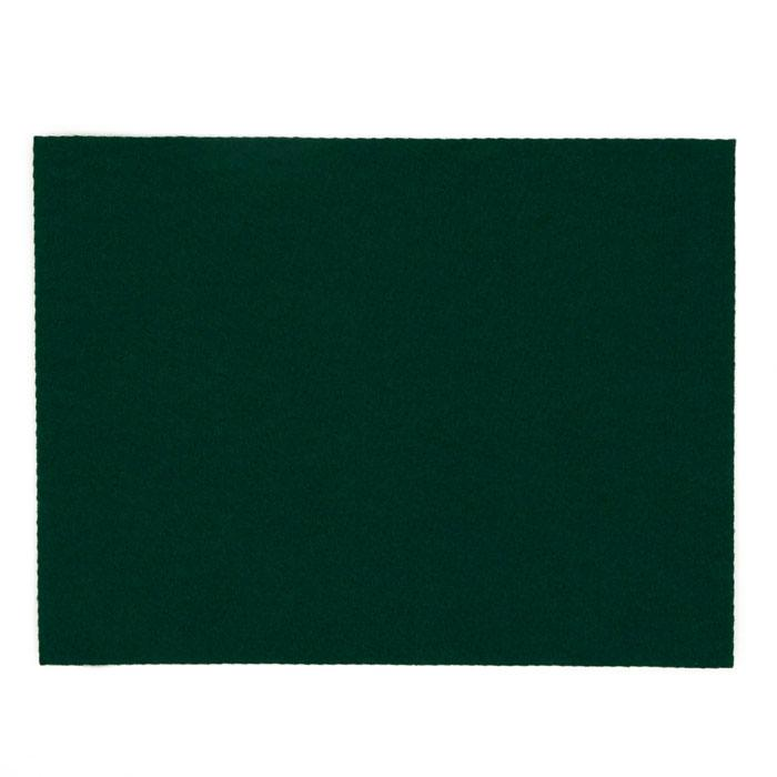 Stick&#39;rz Felt 9&quot; x 12&quot; Craft Cut Kelly Green