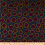 Brandon Mably Home Dcor Twill Fish Lips Grey