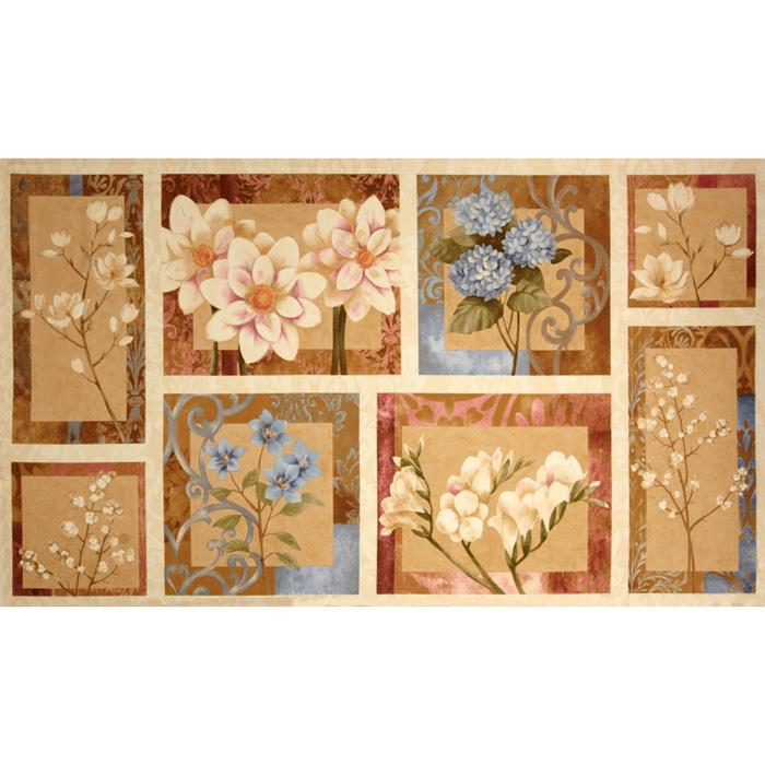 Serenade Craft Panel Multi
