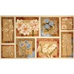 0260092 Serenade Craft Panel Multi