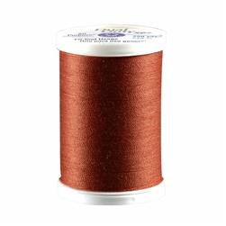 Coats & Clark Dual Duty XP 250yd Rust