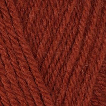 Lion Brand Wool-Ease Yarn (120) Chili