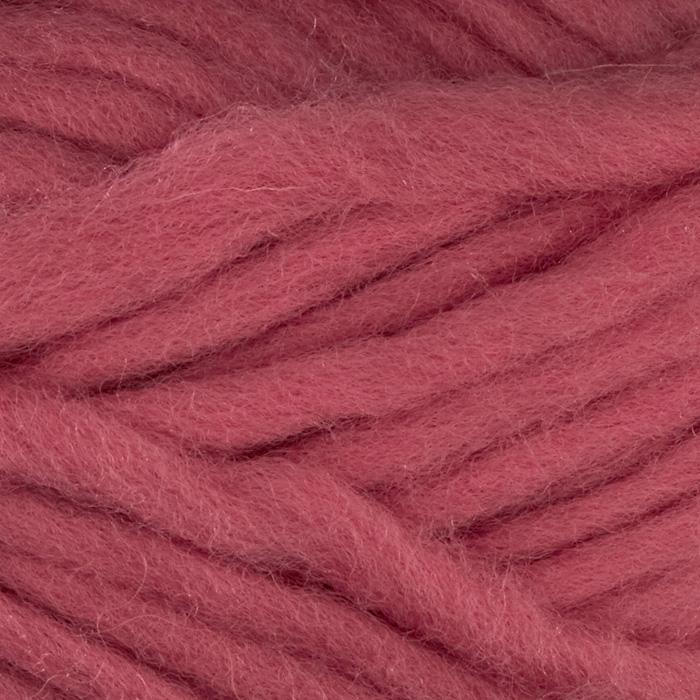Martha Stewart Roving Wool Yarn (503) Vintage Rose